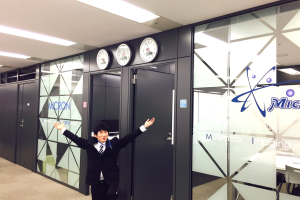 オフィス紹介―大阪支社編♪♪