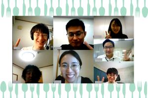 【委員会活動】新入社員とのWebランチ会をチラッとご紹介