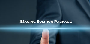 Imaging solution package