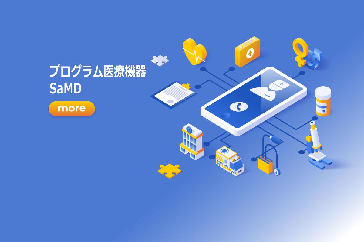 MicronのSaMDサポートパッケージのご紹介